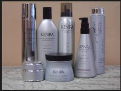 Amazing hair product line called Kenra; great for color and hair treatment maintenance Kenra Hair Products, Kenra Color, Rainbow Socks, Hair Skin Nails, Shampoo And Conditioner, All Things Beauty, Hair Today, Hair Dos, Bath And Body
