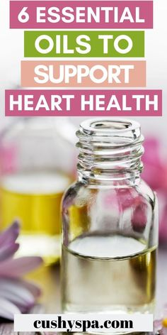 Use these essential oils to support heart health! Essential oils are very useful for our body and an important part of a healthy lifestyle. Aromatherapy Benefits, Aromatherapy Recipes, Herbal Remedies, Natural Remedies, Homemade Beauty Tips, Diy Beauty, Beauty Tips Home Remedy, Beauty Tips For Glowing Skin, Healthy Beauty