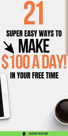 If so, check out this post filled with different ways to make extra money each month. side hustles, make extra money, ways to make extra money, work from home. From the simple side hustle at home extra money ideas to full blown startup Money Today, Earn Money From Home, Earn Money Online, Make Money Blogging, Money Tips, Online Jobs, Earn Extra Income, Extra Money, Make Quick Money
