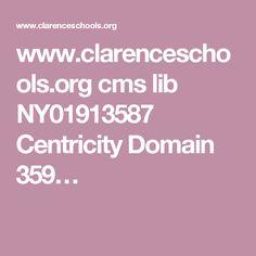 www.clarenceschools.org cms lib NY01913587 Centricity Domain 359…