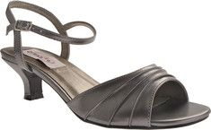 Dyeables Brielle - Pewter Metallic - Free Shipping & Return Shipping - Shoebuy.com