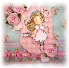 Risultati immagini per Ballerina Tilda, Fairy Tale Collection stamps