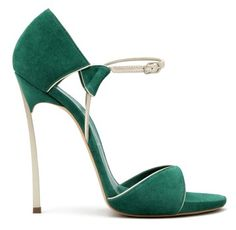 Casadei-Classic Style Heels