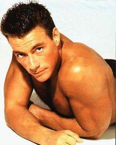 Jean-Claude Van Damme - el álbum del Club de Fans