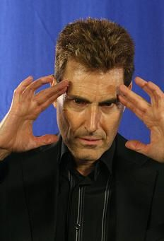 Uri Geller is one of the world's most investigated and celebrated mystifiers. Famous around the globe for his mind-bending abilities,   he has led a unique life shrouded in debate, controversy and mystery.