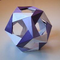 Celia Cotton http://ceciliacotton.ca/origami/index.html