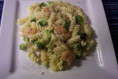 Broccoli and Shrimp Scampi – 7 Points + Recipe on Yummly. @yummly #recipe