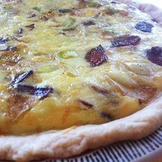 Chef John's Quiche Lorraine - Allrecipes.com