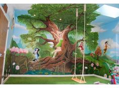 Disney Fairy Wall Mural   Google Search Part 60