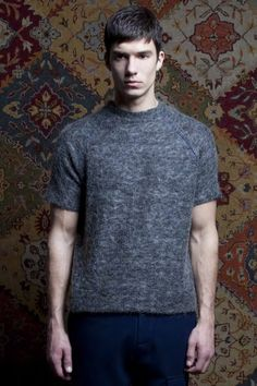 Alder New York Turns to Brooklyn for their Fall/Winter 2013 Collection