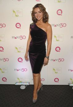 """Lisa Robertson attends """"FFANY Shoes on Sale"""" Benefit for Breast Cancer Research and Education, presented by QVC at Frederick P. Rose Hall, Jazz at Lincoln Center on October 2010 in New York, New York. Lisa Robertson, Rock Chic, Rock Style, Latex Fashion, Emo Fashion, Qvc Hosts, Rose Hall, Girl Celebrities, Haute Couture"""