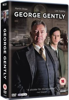 Excellent British detective series! Set in the mid 60s, the costuming, hairstyles, and scenery are exceptional. Available to watch instantly on Netflix.