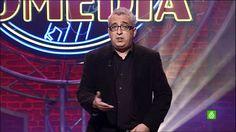 Leo Harlem - El Club De La Comedia HD (13/02/2011)