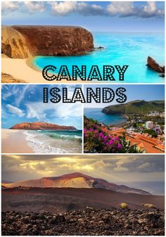 All you need to know about the Canary Island resorts. Where to go to party or family holidays. Fly away to the Canaries Teletext Holidays, Flies Away, Island Resort, Canary Islands, Where To Go, Travel Destinations, Water, Places, Blog