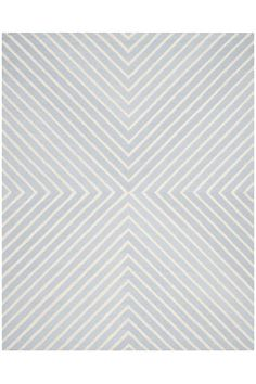 Pembridge Area Rug in light blue 8x10 - Home Decorators Collection (use coupon or HD GC?) - $399 (on sale from $499 2/27/15) - turn so 10' is width wise
