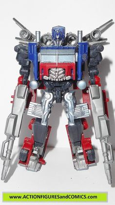 transformers movie OPTIMUS PRIME cybervers legion action figures toys