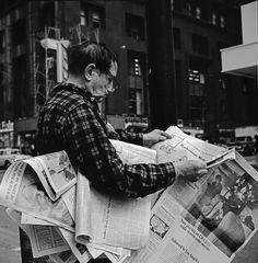 Vivian Maier - Street Photography - .                                                                                                                                                                                 Mehr