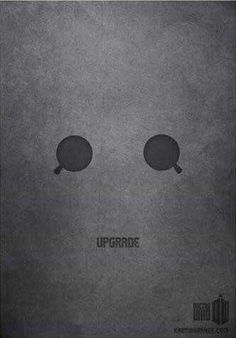 Cybermen. ...upgrade