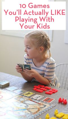 New best board games for kids cards 25 ideas Board Games For Girls, Childrens Board Games, Best Family Board Games, Hobby Kids Games, Family Games, Fun Card Games, Card Games For Kids, Games For Boys, More Games