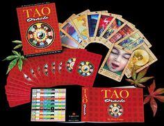 Oráculo Tao - Arte de Ma Deva Padma