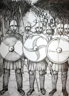 What qualities does an ideal leader in Anglo-Saxon society posses?