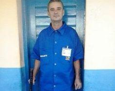 Jornal Municipal: Multado em R$ 54 mil, vigilante pede doações para ...