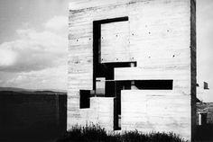 Lucien Herve, Couvent de la Tourette 1959, Le Corbusier