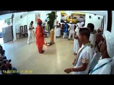 video completo yao allef de omulu e edmilde de yemanja yle axe odara pon...