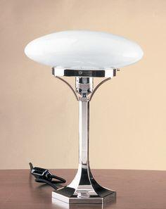 Josef Hoffmann Table Lamp