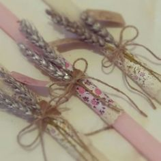 Gift Wrapping, Easter, Candles, Handmade, Gifts, Gift Wrapping Paper, Hand Made, Presents, Wrapping Gifts
