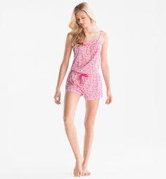 L2017 Sklep internetowy C&A   Kombinezon z bawełny ekologicznej, kolor:  biały / różowy   Dobra jakość w niskiej cenie