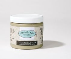 Living Clay Cleansing Clay Mask 16 Oz - All Natural Calcium Bentonite Clay - Ultra Pure - 8 Oz by Living Clay. $29.87. Its astoundingly strong drawing action cleanses by pulling out impurities while its dynamic binding power captures and eliminates toxins.  In addition, the clay's vibrant electromagnetic charge stimulates cellular revitalization.. From volcanic ash rich in trace minerals, Living Clay powerful agent of stimulation, transformation, detoxing and tr...