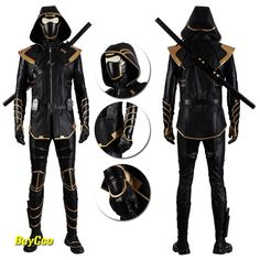 awesome costumes for kids Super Hero Outfits, Super Hero Costumes, Cool Costumes, Cosplay Costumes, Costume Ideas, Iron Man Cosplay, Rey Cosplay, Cosplay Store, Halloween Suits