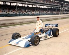 1974 Paint Schemes - The Open Wheel Indy Car Racing, Indy Cars, Vintage Race Car, Vintage Auto, Classic Race Cars, Indianapolis Motor Speedway, Old Race Cars, Sprint Cars, Police Cars