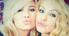 Demi Lovato sobre Paulina Rubio: