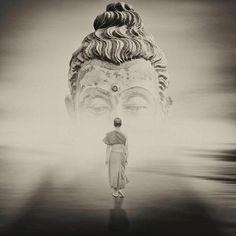 """¿Hay dos clases de Buddhas? Buddha Transitorio es el que todavía no ha logrado encarnar en sí mismo al Cristo Íntimo; """"Buddha Permanente"""" o """"Buddha de Contemplación"""", es aquél que ya se cristificó, que ya recibió en su naturaleza interior al Cristo Íntimo. """"BUDDHA MAITREYA"""", pues, es el Buddha que ha encarnado al Cristo Íntimo (así se debe entender). Buddha Maitreya no es una persona, Buddha Maitreya es un título, es un grado esotérico, e indica cualquier Buddha que se haya cristificado..."""