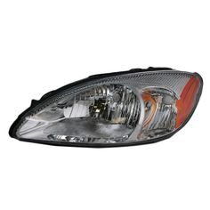 Ford Taurus 00-07 Headlamp Headlight Front Driver Side Left  LH #AftermarketReplacement