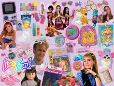 30th Birthday Parties, Birthday Party Themes, Theme Parties, 90s Party Decorations, 2000s Party, Childhood Memories 90s, Bratz, 90s Theme, Sleepover Party