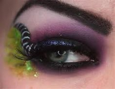 Image result for cool makeup ideas