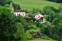 https://flic.kr/p/H2Mo8C | Goumois - Doubs - Prés de la Suisse (1)