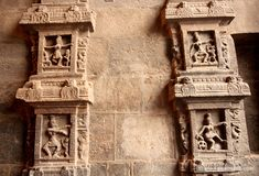 This is called the Annamalaiyar Temple and is dedicated to Lord Shiva. Main Entrance Door, The Holy Mountain, Sitting Posture, Man Sitting, Place Of Worship, Wall Sculptures, Deities, Shiva, Temples
