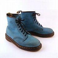 Image result for Vintage Doc Martens