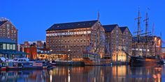 Gloucester - A high-performing city at the heart of a thriving country