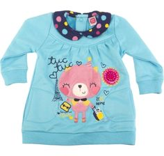 1dc5019d54 18 Best Girls Clothing -Tuc Tuc Retro Flowers - Summer 2014 images ...