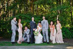 Bride groom bridesmaids groomsmen smoking hot and soooo fun! Bridesmaids And Groomsmen, Bridesmaid Dresses, Wedding Dresses, Savannah Georgia, Savannah Chat, Luxury Wedding, Bride Groom, Smoking, Bridal