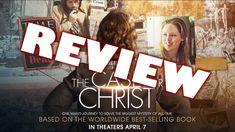 """""""The Case for Christ"""" Movie Review"""