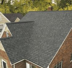 Roof Shingle Colors, Roof Colors, House Colors, Roof Cap, Architectural Shingles Roof, Asphalt Roof Shingles, Roof Architecture, Roofing Contractors, Roof Repair