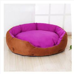 WUandGD Removable And Washable Cat Pet Small Dog Kennel Dogs Wo House,L,A001 -- Read more at the image link. #CatBeds and Blankets