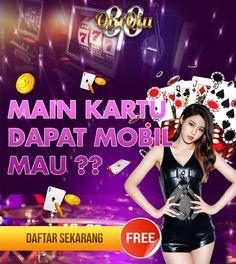 QiuQiu88 Situs Poker Domino QQ Ceme Capsa Online Terbesar Dan Terpercaya Di Indonesia !   #QiuQiu #DominoQQ #QiuQiu88 #QQ #Poker #Ceme #Capsa #CemeOnline #CapsaOnline #DominoQQOnline #QiuQiuOnline #PokerOnline #SitusPoker #Agen #Bandar #AgenPoker #BandarPoker #SitusQQ #DaftarPoker Poker Online, Slot Online, Dan, Movies, Movie Posters, Film Poster, Films, Popcorn Posters, Film Books