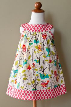 Perfect for the big little... style and fabric plus more in their shop